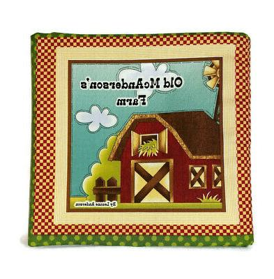 old mcanderson s farm soft cloth books