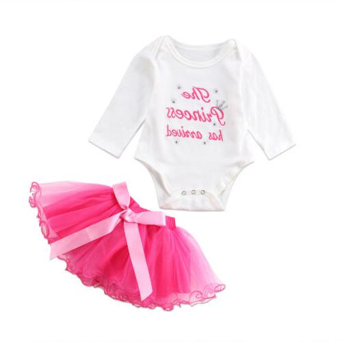 THE HAS Baby From Hospital Outfit Dress