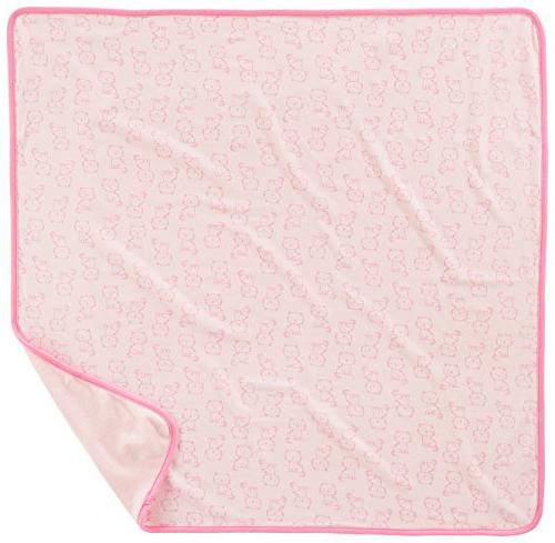 Simple Joys and Set, Pink/White, One Size