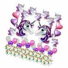 unicorn party supplies decorations favors for girls