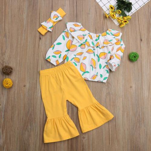 US Winter Clothes Tops 3Pcs Outfits