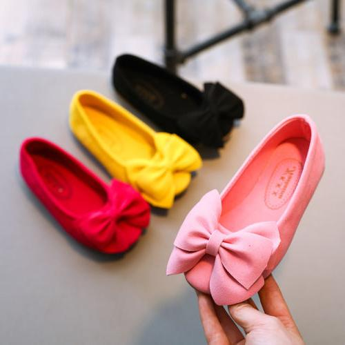 US Dress Shoes Girl Wedding Party