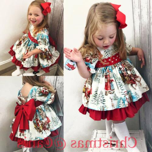 USA Party Swing Dress Clothes