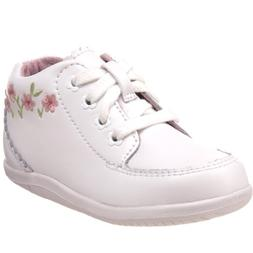 4552a7dde6b1 Infant Girl s Stride Rite  Emilia  Leather Boot