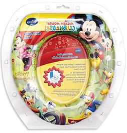 Mickey Mouse Soft Potty Seat