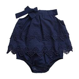 newborn baby romper girls jumpsuit infant bodysuit