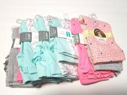NWT Child Mine,Carters Baby Girl PANTS/LEGGINGS 2pc Set Mint