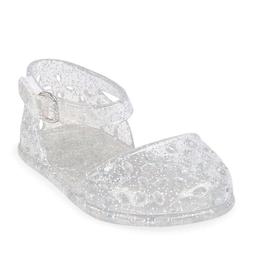 nwt the childrens place baby girl silver
