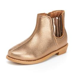 Simple Joys by Carter's Baby Girls' Ella Bootie Chelsea Boot