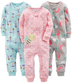 7004d3109656 Pajamas 9 Months Baby Girl