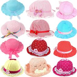Sun Hat For Girls Hat122878230171 Cap Princess Bucket Toddle