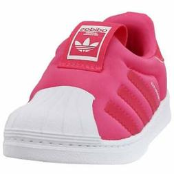 adidas Superstar 360 Infant  Casual   Sneakers - Pink - Girl