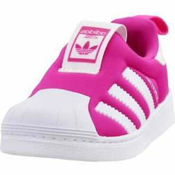 superstar 360 infant toddler sneakers casual sneakers