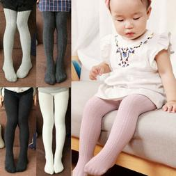 Toddler Baby Girl's Kids Winter Warm Tights Stockings Pantyh