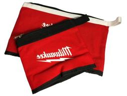 tool bags zipper tools pouch storage work
