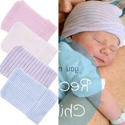 US Newborn Kid Baby Infant Boy Girl Toddler Soft Comfy Hospi