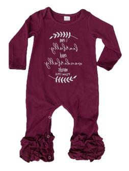 2c79c3c5c Long Sleeve Baby Girl