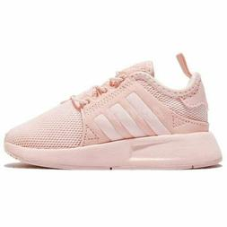 Adidas X PLR EL I BY9962 Ice Pink Infant Toddler Baby Girls