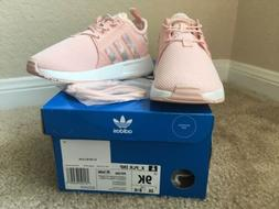 ADIDAS X_PLR Infant Sneakers Casual   Sneakers Pink Girls -
